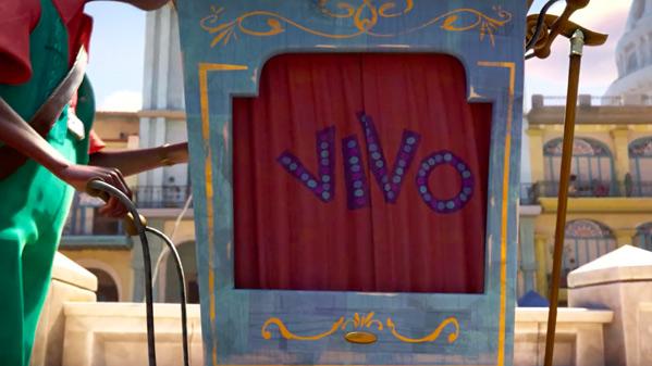 Vivo Trailer