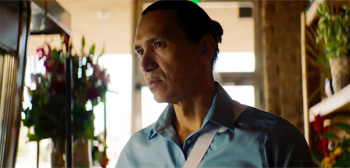 Michael Greyeyes in Acclaimed Drama 'Wild Indian' Official Trailer