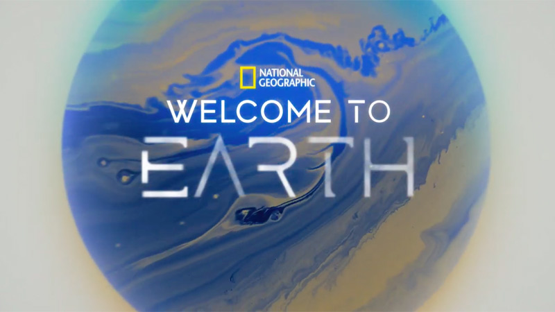 Welcome to Earth Series