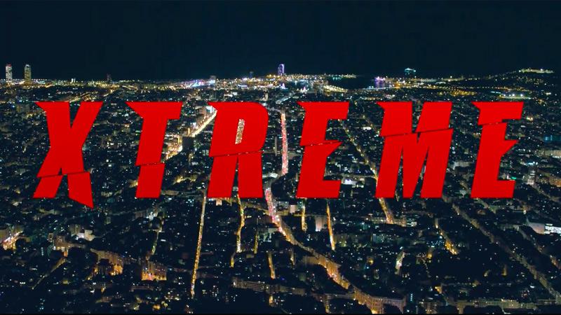 Xtremo Trailer
