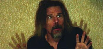 Abel Ferrara's 'Zeros and Ones' Official Trailer Starring Ethan Hawke