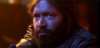 A Dark Foe Trailer