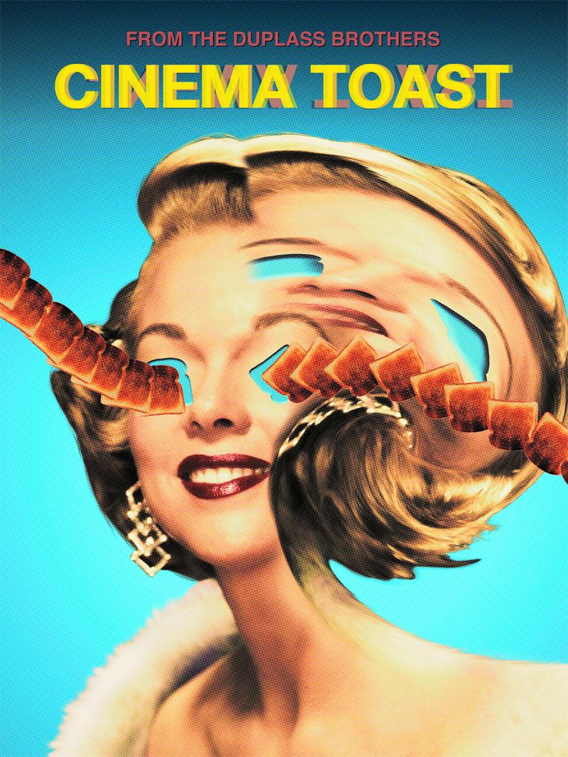 Cinema Toast Poster