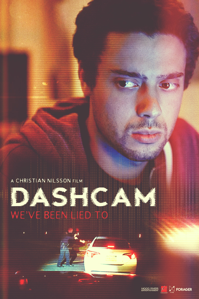 Dashcam Poster