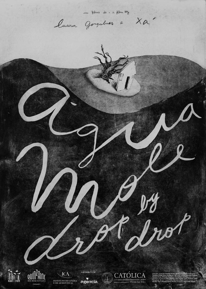 Drop by Drop Short Film Poster