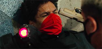 Watch: Fan-Made Action Short 'FIVE' - A 'Tenet' Inspired Short Film