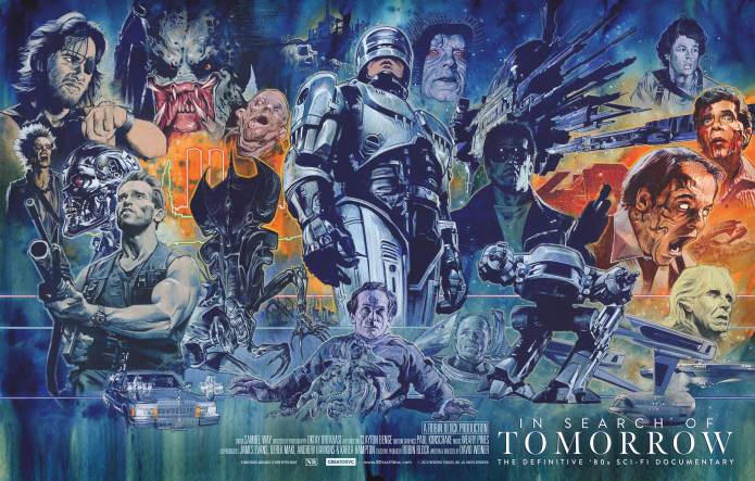 In Search of Tomorrow Doc