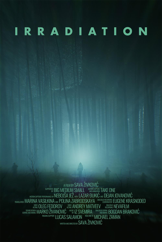Irradiation Short Film