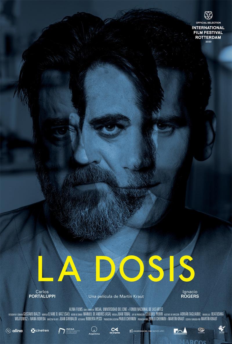 La Dosis Poster