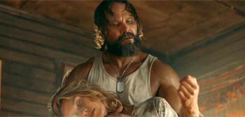 Daniel Stisen Retreats Deep into the Woods in 'Last Man Down' Trailer