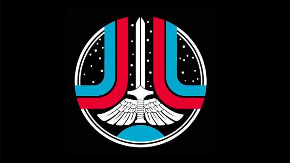 The Last Starfighters Logo