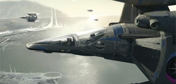 The Last Starfighters Trailer