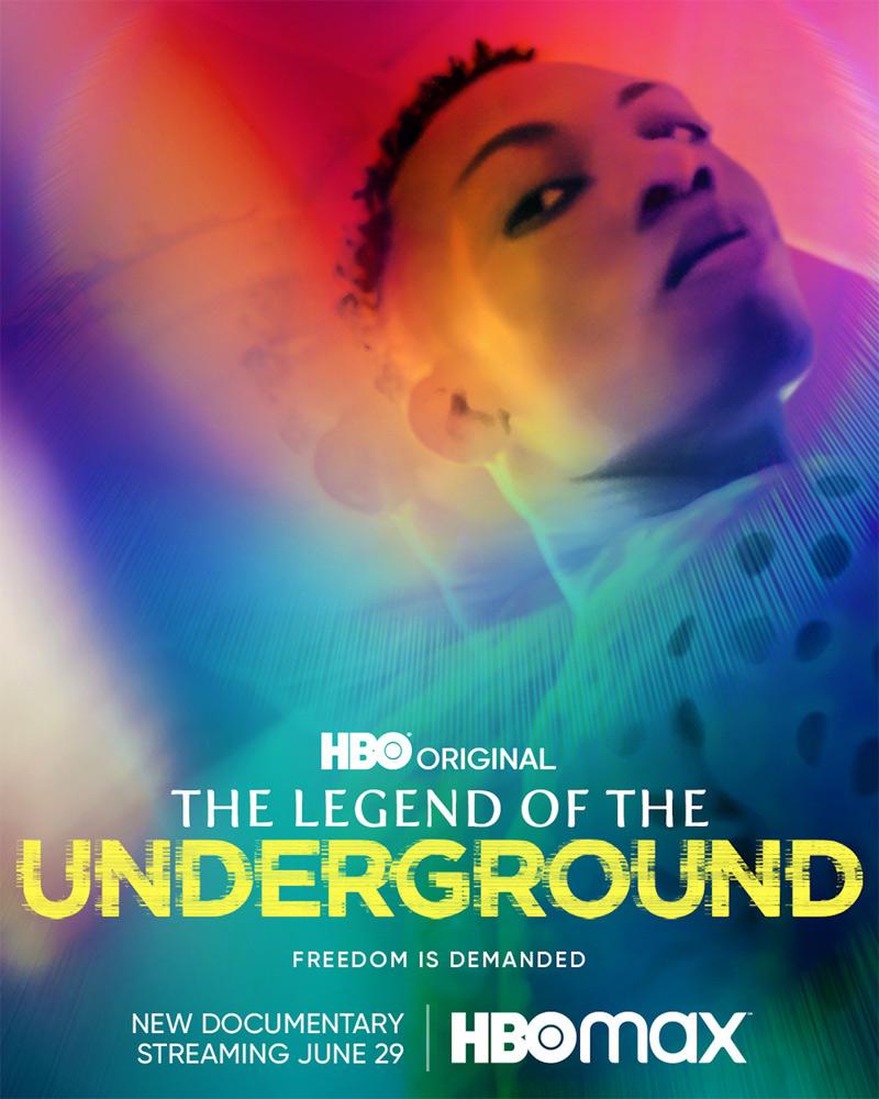 The Legend of the Underground Film