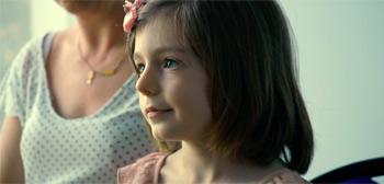 Little Girl Trailer