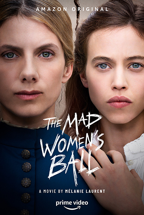The Mad Women's Ball Film