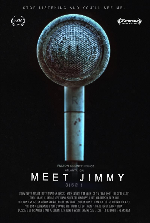 Meet Jimmy Poster