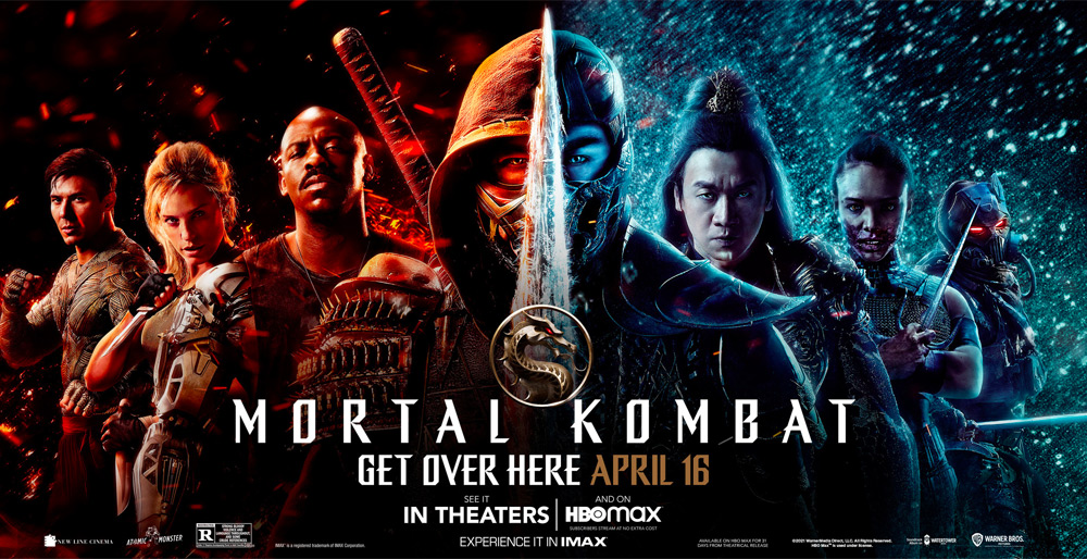 Mortal Kombat Movie