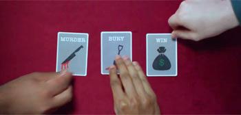 Murder Bury Win Trailer
