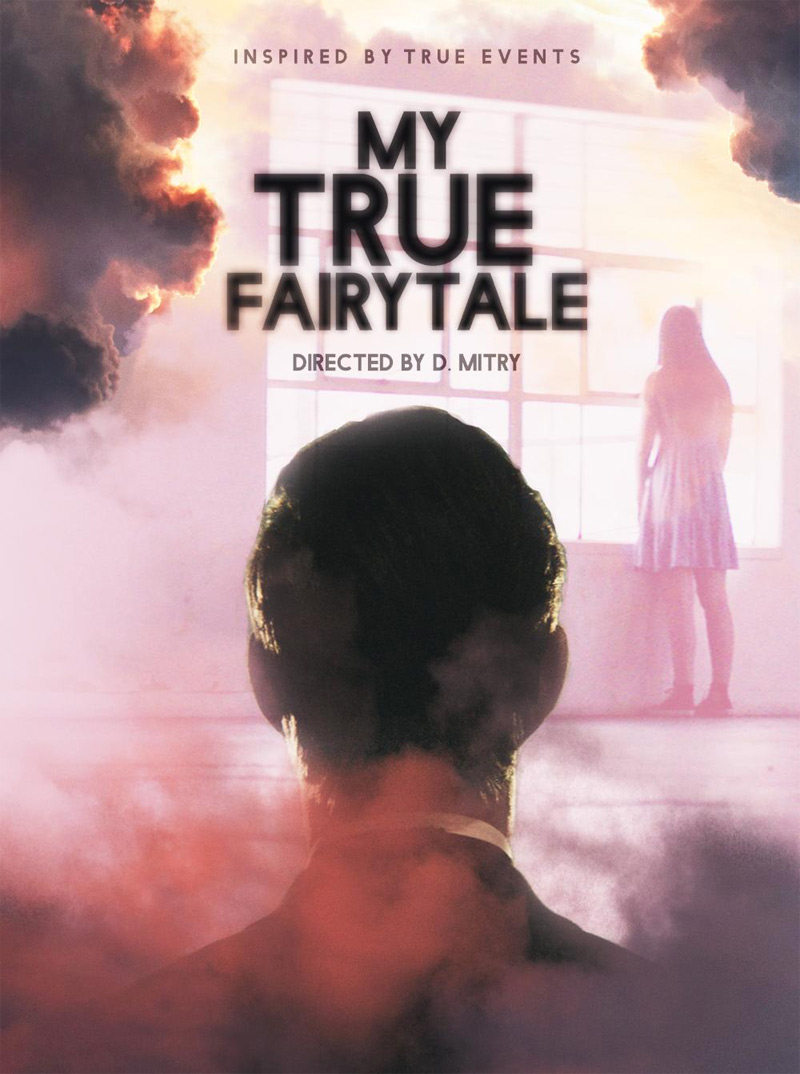 My True Fairytale Poster
