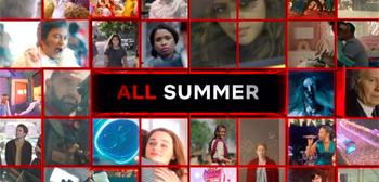 Antevisão do filme de verão de 2021 da Netflix