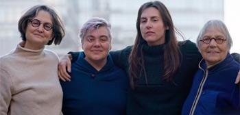 Nuclear Family Trailer