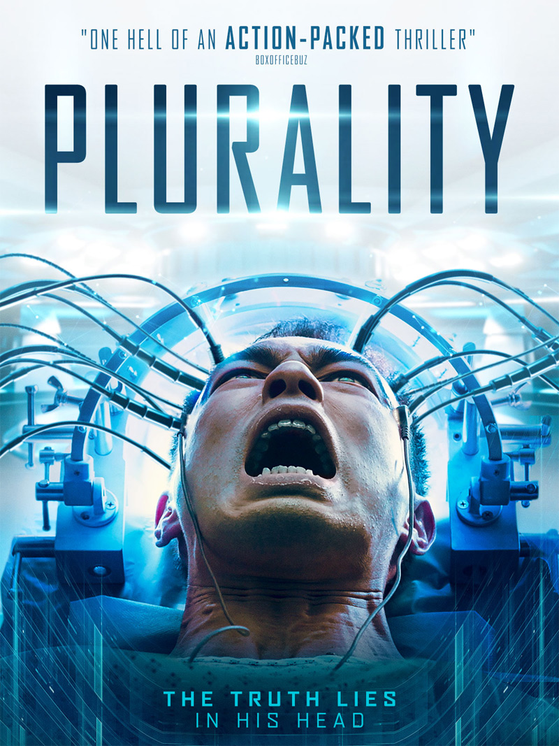 Plurality Poster