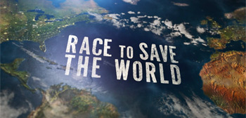 The Race to Save the World Trailer