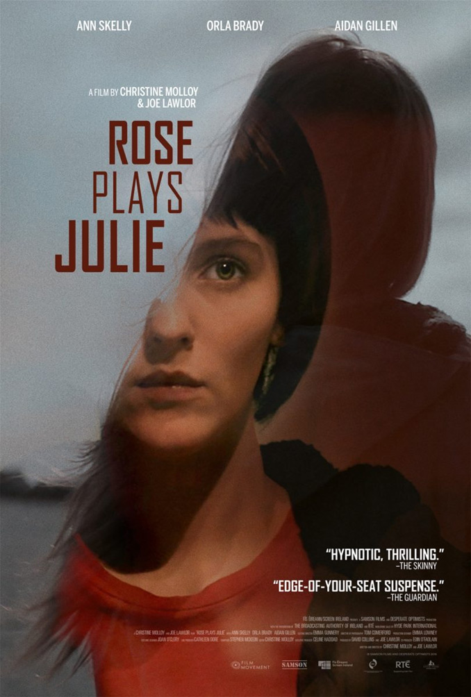 Rose Plays Julie Poster