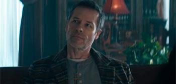 Новый трейлер американского фильма об экзорцизме «Седьмой день» с Гаем Пирсом