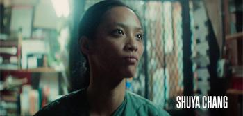 Snakehead Trailer