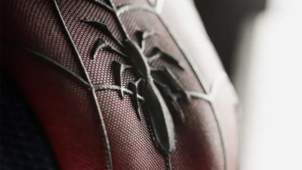 Spider-Man: Lotus Trailer