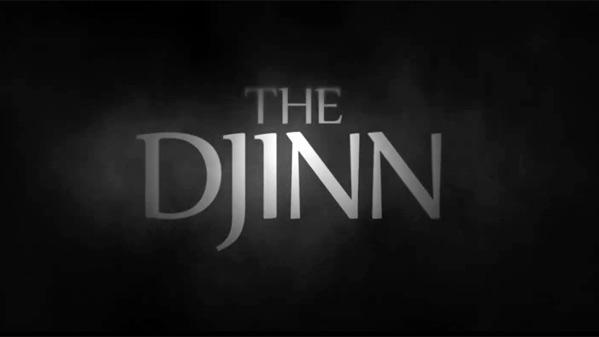 The Djinn Film