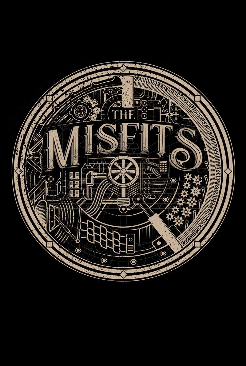 Trailer de The Misfits