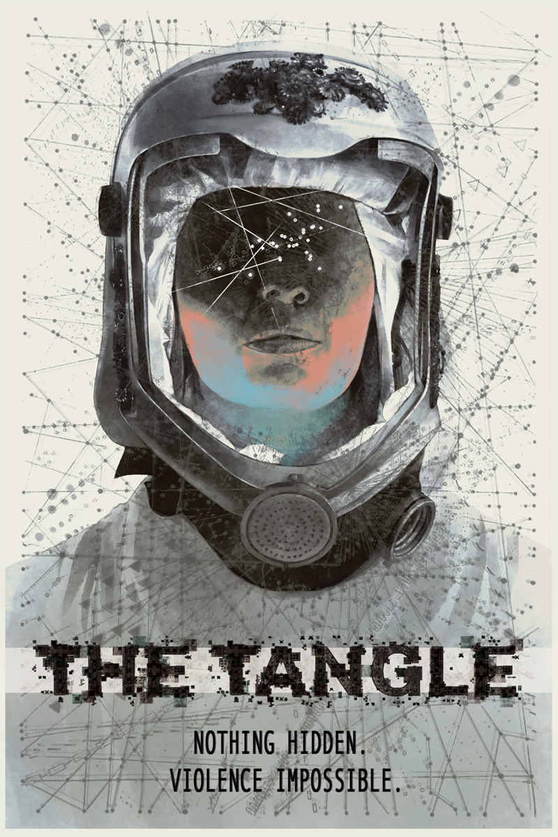 The Tangle Poster