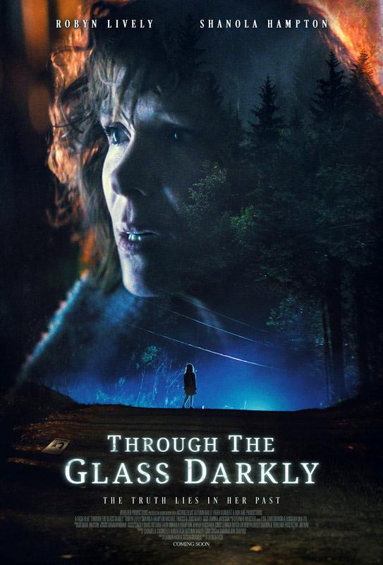 Through the Glass Darkly Poster