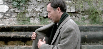 Time, Tarkovsky And The Pandemic