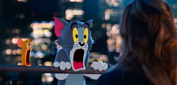Tom & Jerry Trailer