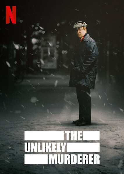 The Unlikely Murderer Poster