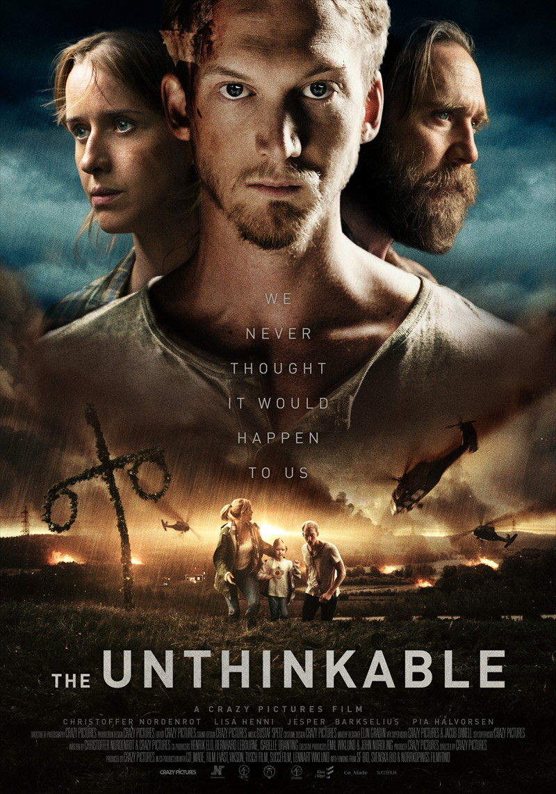 The Unthinkable Poster