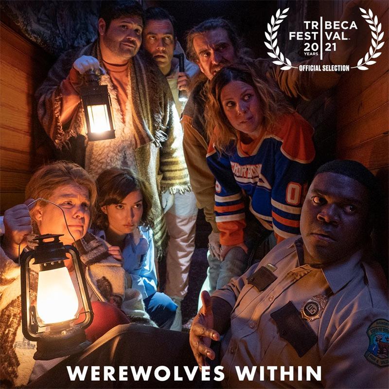 Werewolves Within Film