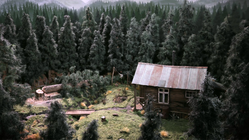 Winter's Blight Short Film