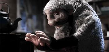Winter's Blight Animated Short