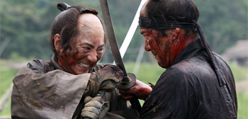 13 Assassins Trailer