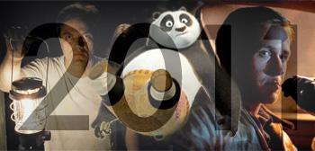 Jeremy's Top 10 Films of 2011