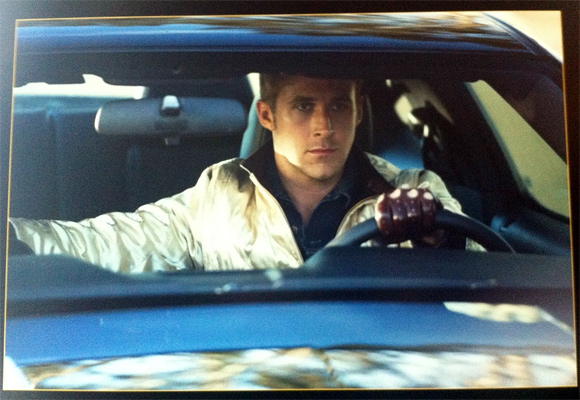 Nicolas Winding Refn's Drive Photos