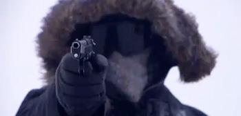 ICE Trailer