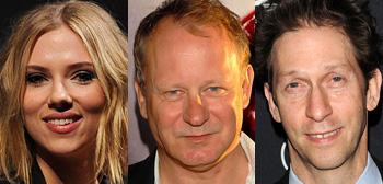 Scarlett Johansson, Stellan Skarsgard, Tim Blake Nelson