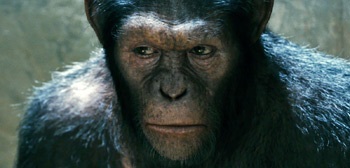 Rise of the Planet of the Apes Teaser Trailer