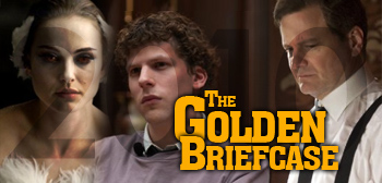 The Golden Briefcase - Finale 2010