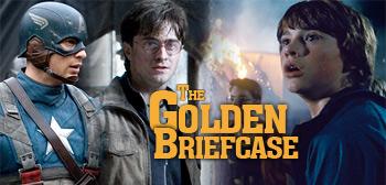 The Golden Briefcase